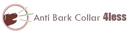 Anti Bark Collar-4les